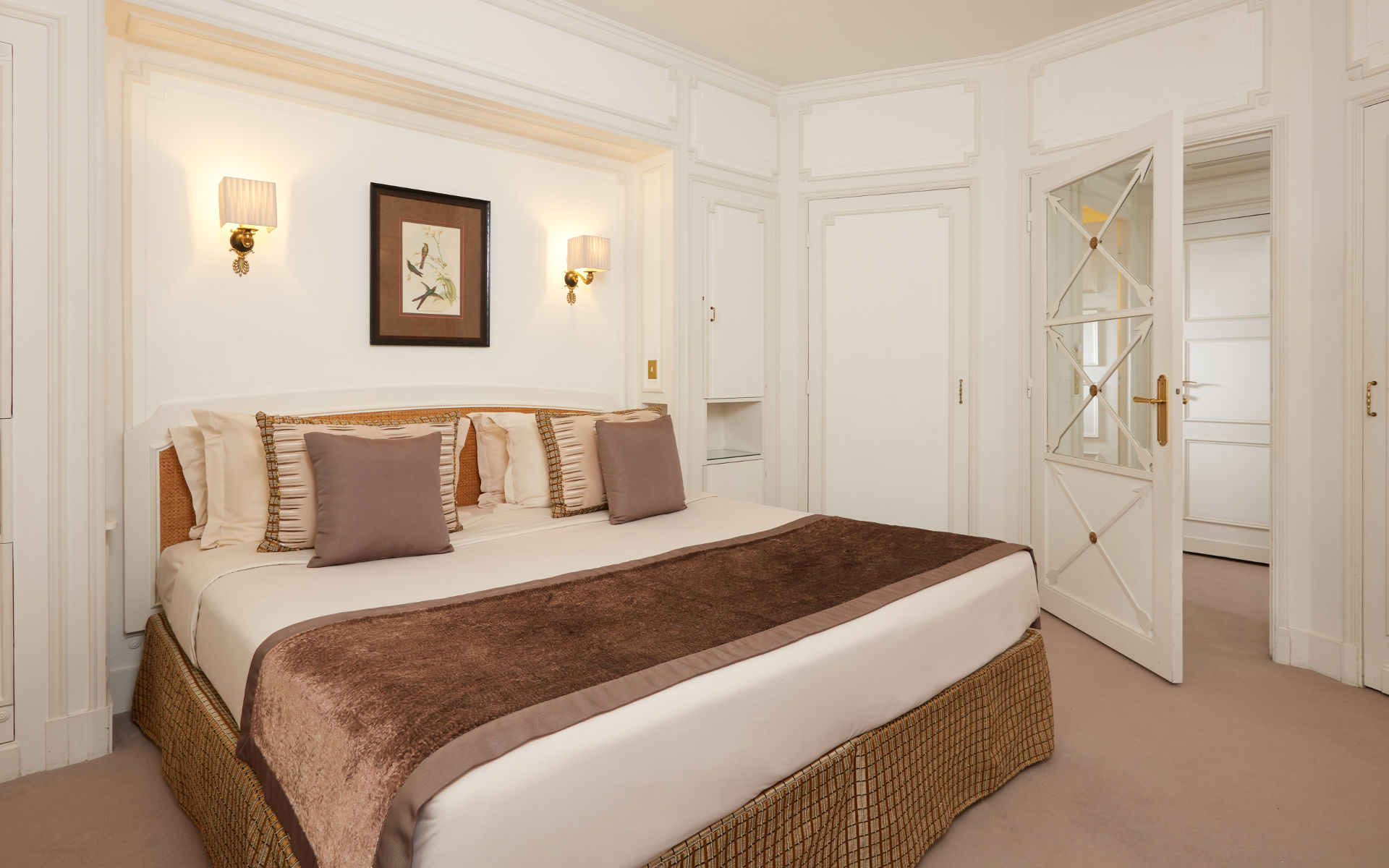 Majestic Hôtel-Spa Executive Room