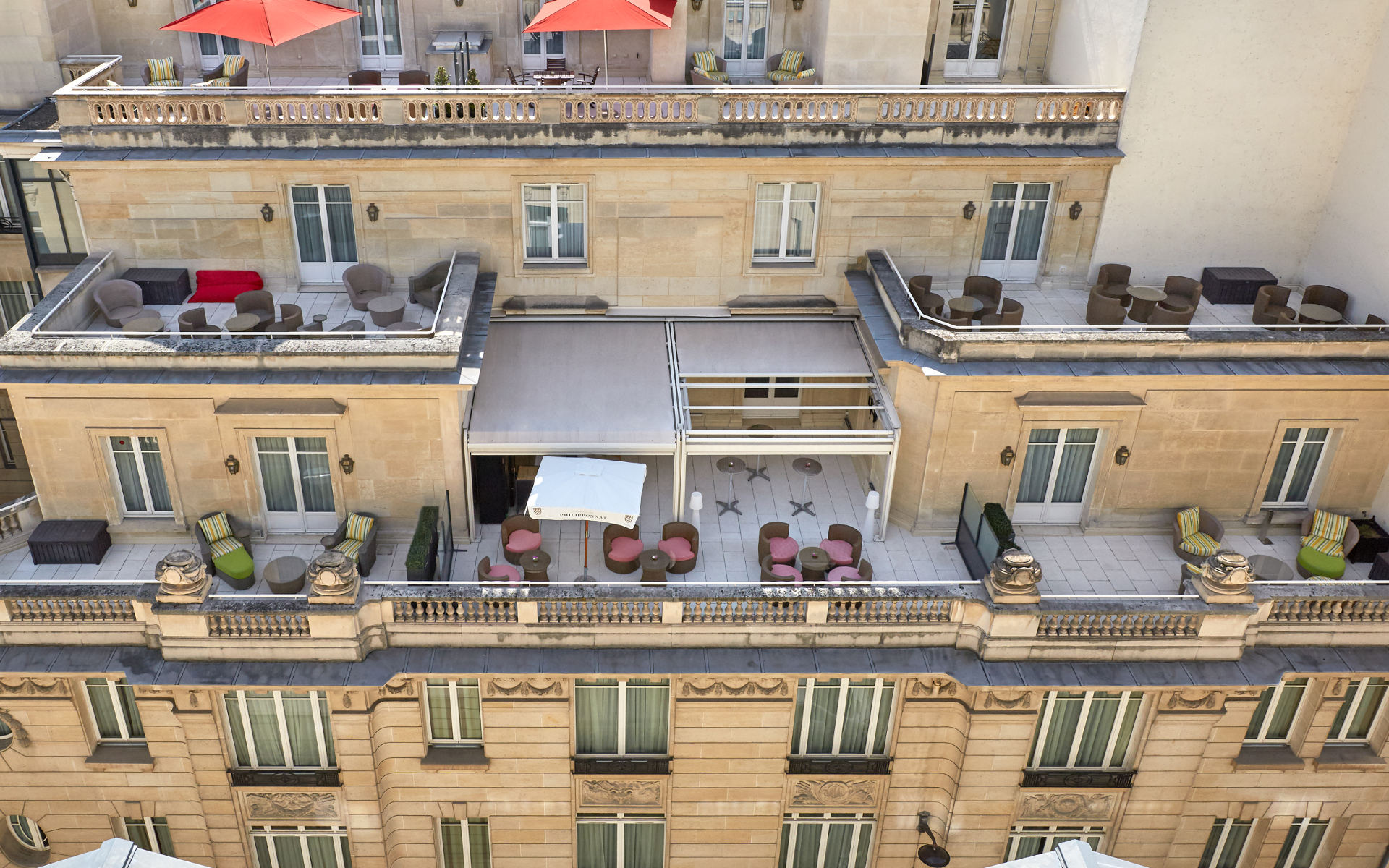 Majestic Hotel Spa Palace Hotel In Paris Contacts